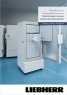 Морозильные камеры сверхнизких температур LIEDHERR SUFsg 5001 MediLine