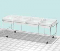 Кровать  для 4-х новорожденных АТ-К2