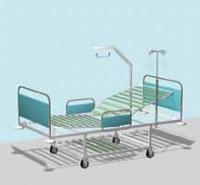 Кровать трехсекционная АТ-К6
