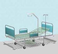 Кровать односекционная АТ-К7