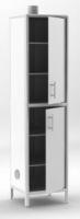 Шкаф для хранения реактивов. ШР-2-0.4
