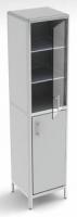 Шкаф лабораторный ЭПМ Ш-3-0.4