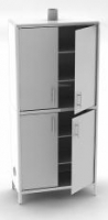Шкаф для хранения реактивов. ШР-3-0.8