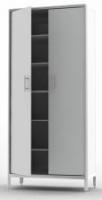 Шкаф лабораторный ЭПМ Ш-5-0.8