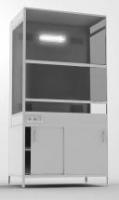 Шкаф вытяжной. ШВ-6