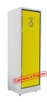 Шкафы безопасного хранения ЛВЖ -ЛВЖ 700В