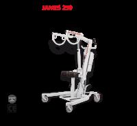 Подъемник JAMES 250, Rebotek (Германия)
