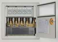 Устройство контрольно-отключающее для газов