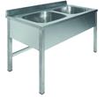 Стол специализированный (ванна моечная)