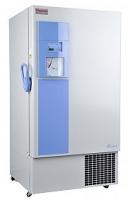 Морозильник вертикальный  однодверный серии Forma 900, 368л, температурный    диапазон: от  -50С до -86  C, 3 полки, 4 внутренних двери. РУ МЗ – в наличии.