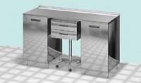 Комплект мебели ARTINOX-2