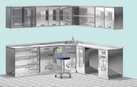 Комплект мебели ARTINOX-3