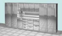 Комплект мебели ARTINOX-4