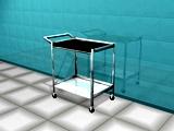 Столик инструментальный АТ-В29