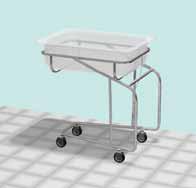 Кровать для новорожденных AT-K1v