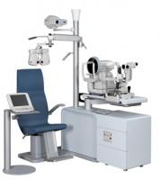 Рабочее место офтальмолога  IS-600NII, Topcon (Япония)