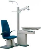 Офтальмологическое рабочее место IS-600N, Topcon (Япония)