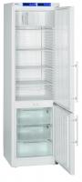 Лабораторный холодильник/морозильник Liebherr LCv 4010 Mediline с системой управления Comfort