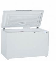 Морозильник Liebherr LGT 3725 Mediline с температурой замораживания до -45 °С