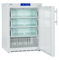 Морозильник Liebherr LGUex 1500 Mediline с системой управления Comfort