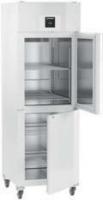 Лабораторный морозильный шкаф LGPv 6527 Диапазон температур от −9°C до −35°C