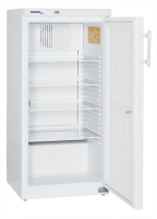 Лабораторный холодильник  для хранения взрывчатых и огнеопасных веществ LKexv 2600 Spark free