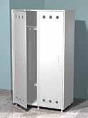 Шкаф гардеробный АR-А22