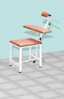 Кушетка для массажа воротниковой зоны АR-А62