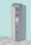 Шкаф с сейфом АR-С12