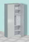 Шкаф с сейфом АR-С225
