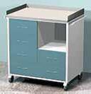 Тумба (столик для анастезиолога) АR-45