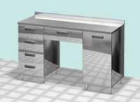 Стол лабораторный АR-L04