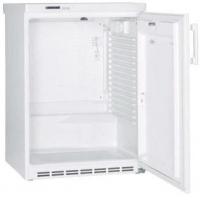 Лабораторный холодильник  для хранения взрывчатых и огнеопасных веществ  LKexv 1800 Spark free
