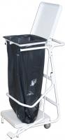 Тележка для грязного белья - МСО-01 (мод.2)