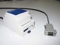 Интерфейсный преобразователь с программой регистрации данных