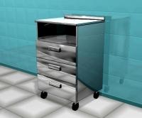 Столик анестезиолога АТ-В41