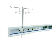 Настенная система консолей Linea IM
