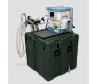 Компактный наркозный аппаратFabius® Tiro M (Drager) Германия