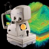 Оптический томограф 3D OCT™ -1000 MKII, Topcon (Япония)