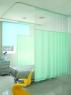 """Антибактериальные шторы """"Green Days"""", Япония"""