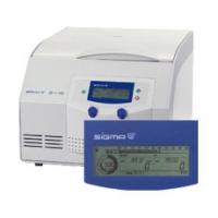 Центрифуга SIGMA 3-16P